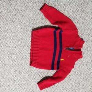Polo Ralph Lauren Baby Sweater